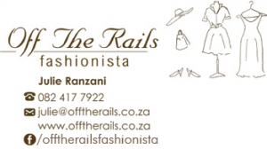 signature from Off The Rails Fashionista