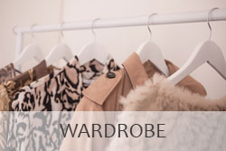 Wardrobe from Offtherails