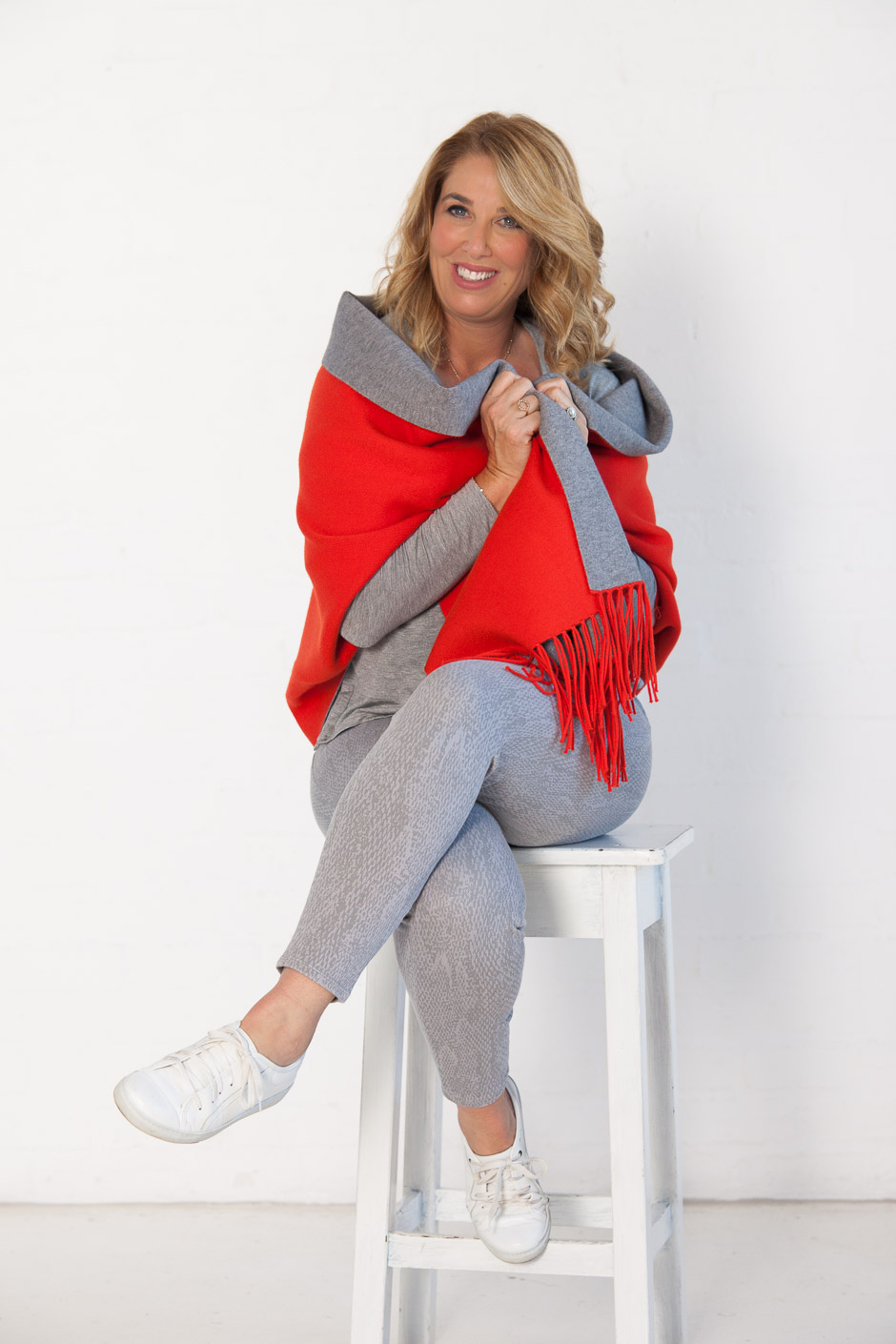 """The """"what I am wearing series for winter""""! from Off The Rails Fashionista"""