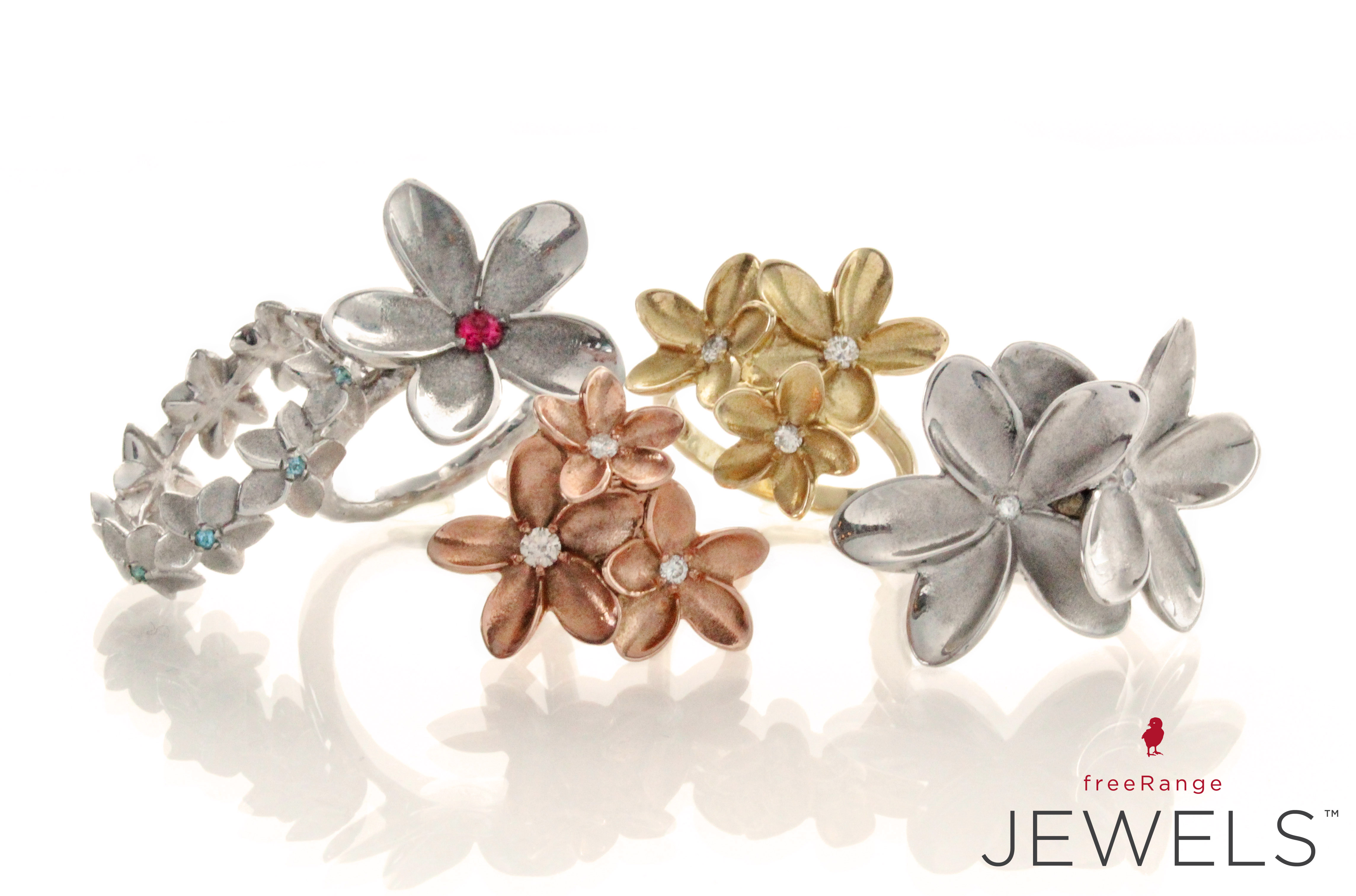Free Range Jewels from Offtherails