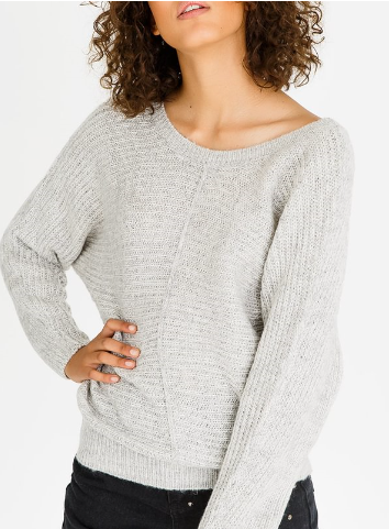 Keeping Warm and Chic with Knits this Winter from Off The Rails Fashionista