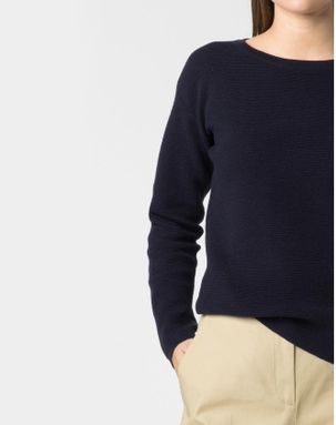 Keeping Warm and Chic with Knits this Winter from Offtherails