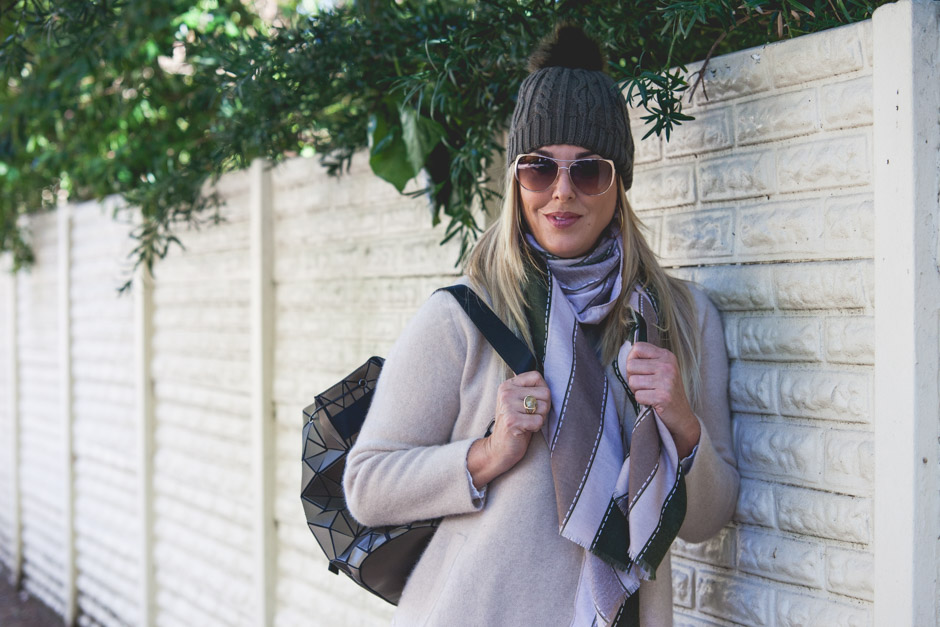 'What I am Wearing' Series – Winter Edition from Off The Rails Fashionista