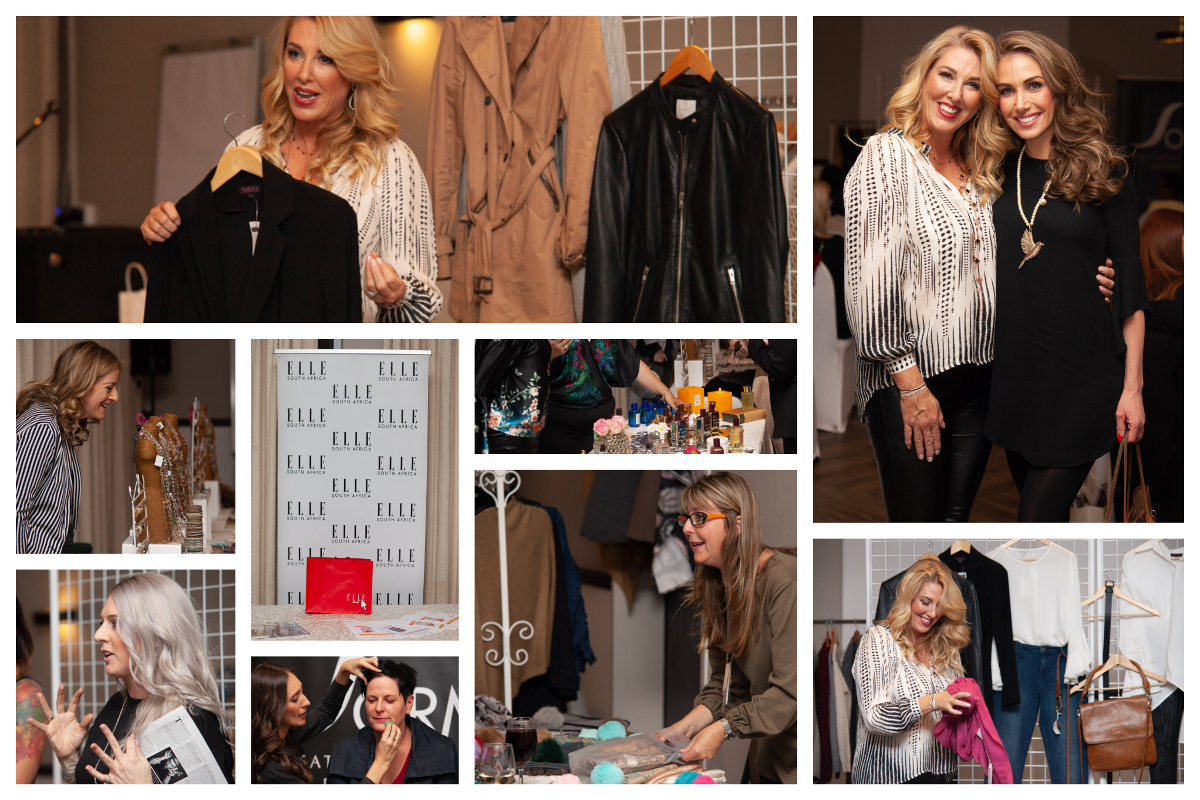 Looking back at my Jo'burg Winter Fashion Event from Off The Rails Fashionista