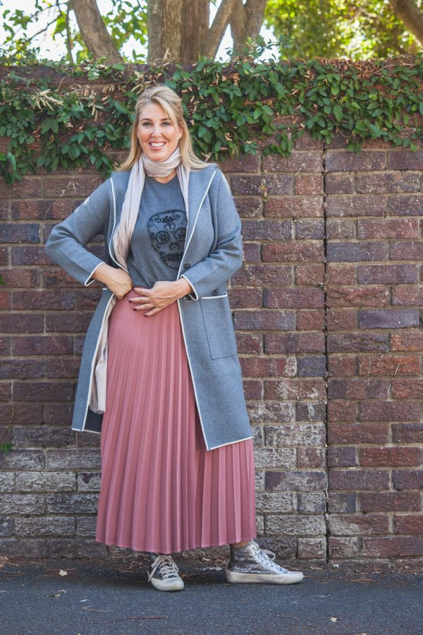 'What I am Wearing' Series - The Skirt from Offtherails