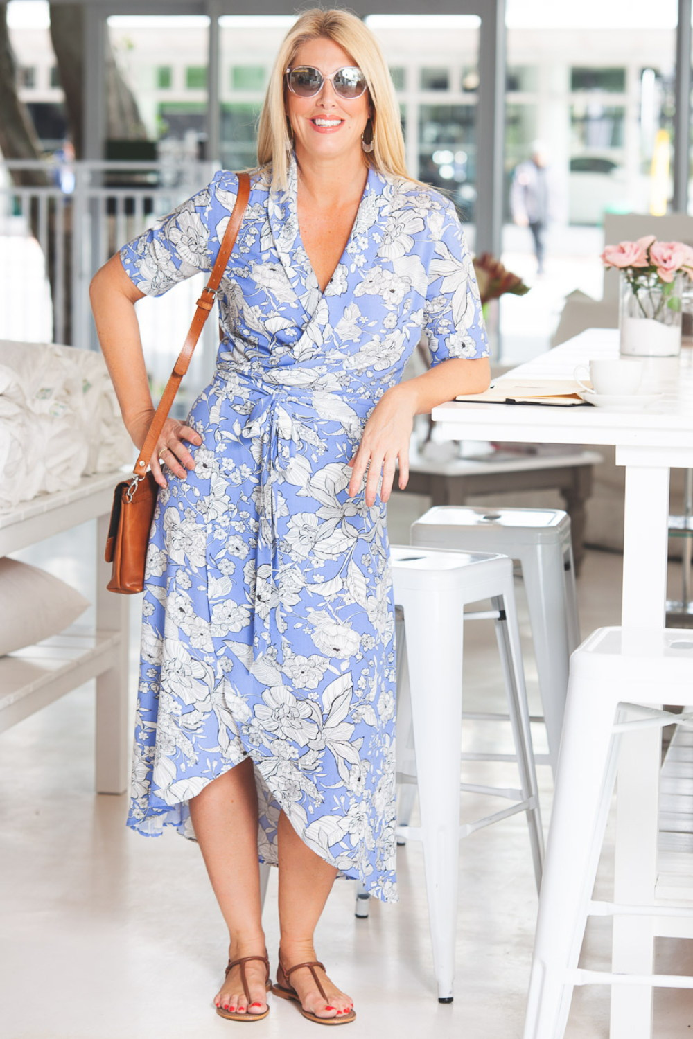 'What I am Wearing' Summer Edition - Oh My! from Off The Rails Fashionista