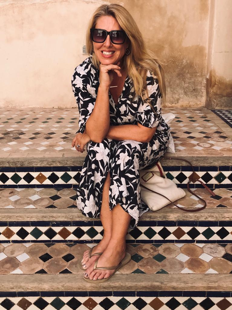 Destination: Morocco from Off The Rails Fashionista