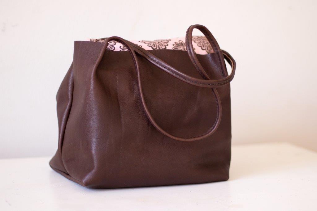 Shades of Winter with the Patina Bag Collection from Off The Rails Fashionista