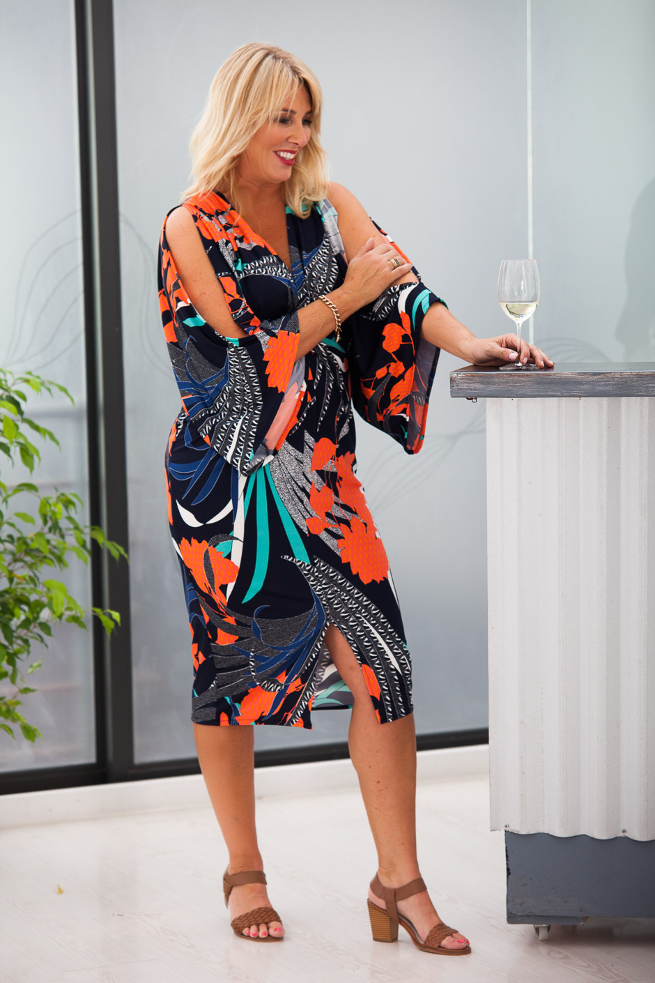 'What I am Wearing' Summer 2019 Edition - Feeling Smitten from Off The Rails Fashionista