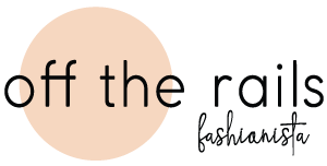 Off The Rails Logo