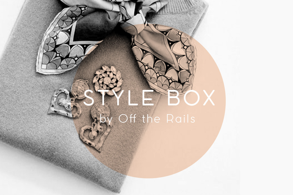 SHOP from Off The Rails Fashionista