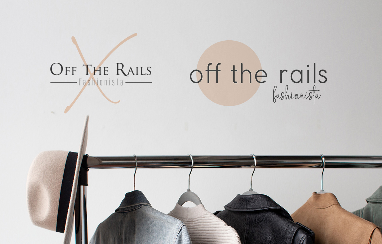 OFF THE RAILS has a new look from Off The Rails Fashionista