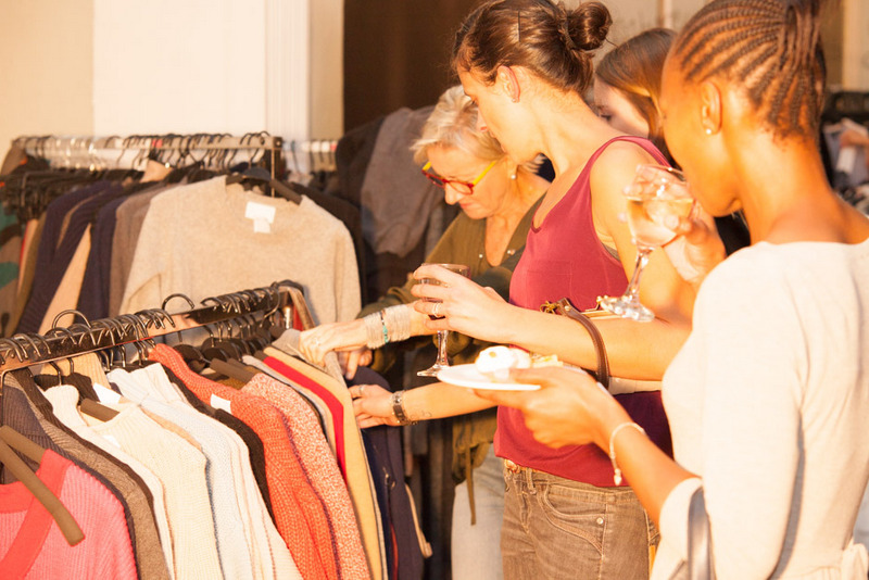 WORKSHOPS from Off The Rails Fashionista