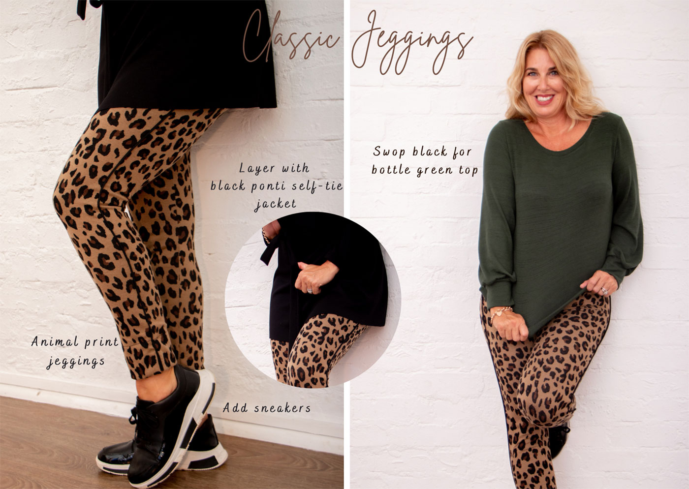 Wild Side Prints from Off The Rails Fashionista