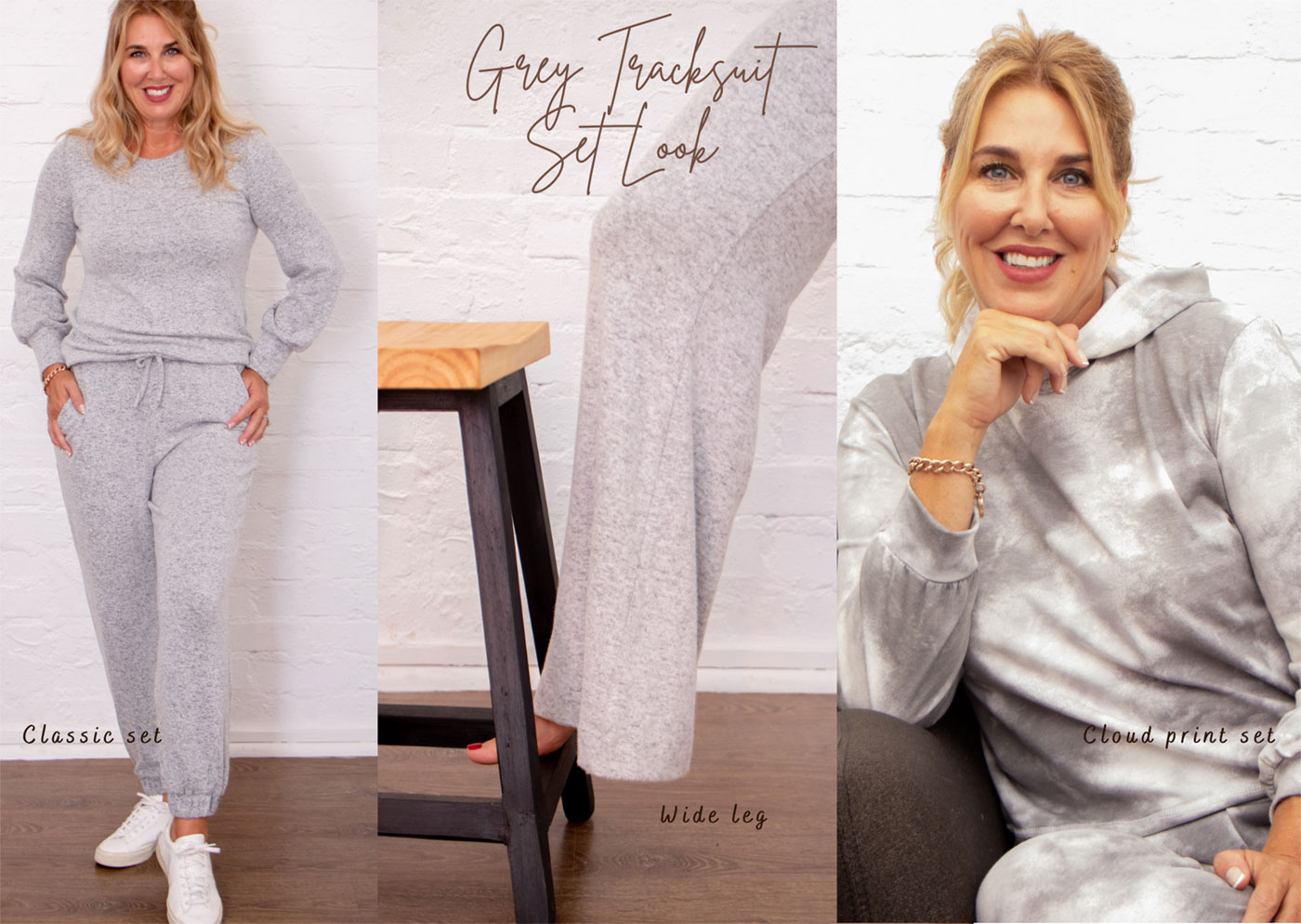 Limited Comfy Wear from Off The Rails Fashionista