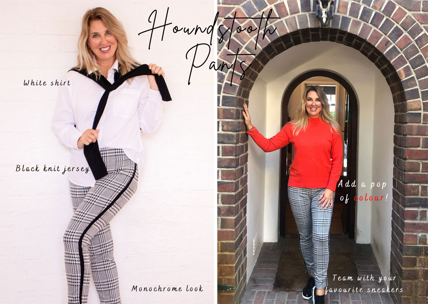 Marvellous and Versatile in Monochrome from Off The Rails Fashionista